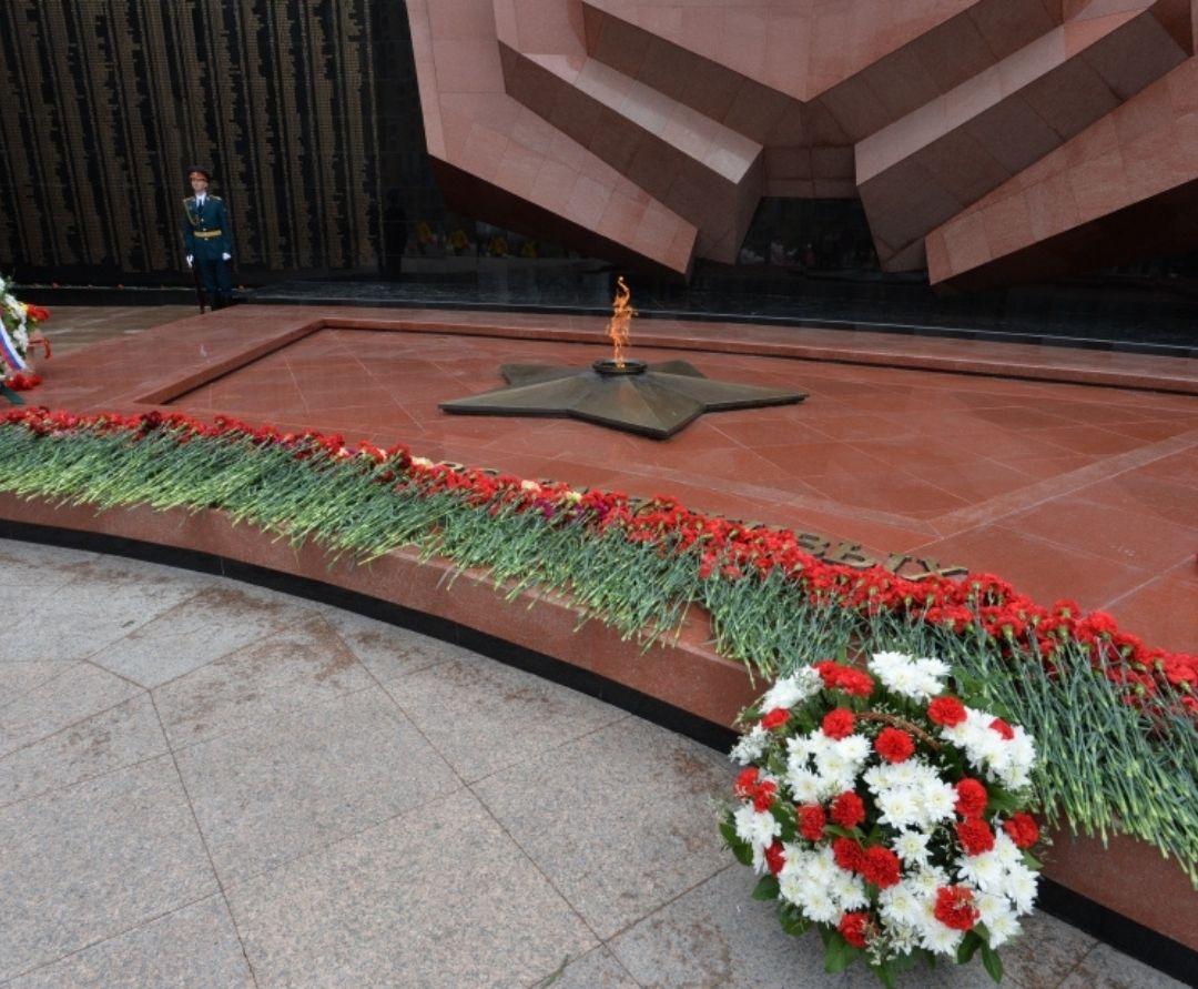 Свеча памяти Хабаровский край